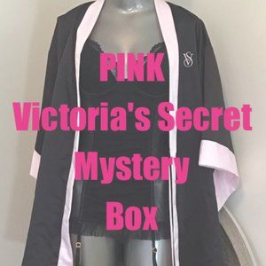 PINK and Victoria Secret Mystery Box